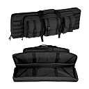 FUNDA FUSIL TACTICA DOBLE MOLLE</br>