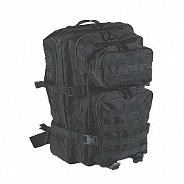 MOCHILA ASALTO U.S. 50 L. MIL-TEC</br>BACKPACK US ASSAULT LARGE