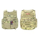 CHALECO NUPROL PMC PLATE CARRIER NP CAMO</br>