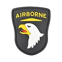 PARCHE AGUILA</br>BADGE